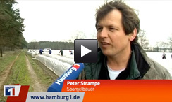 Video Spargelhof Strampe auf HH1