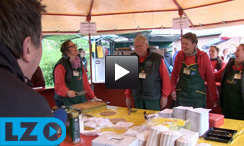 Video LZplay Spargelfest in Neetze 11.5.2014